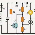 powerinterruptionalarmcircuit 150x150 - How to Make Simple SCR Application Circuits