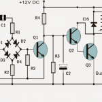 Extended Telephone Ring Amplifier/Repeater Circuit