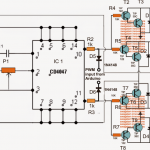 Interfacing Arduino PWM with any Inverter Circuit