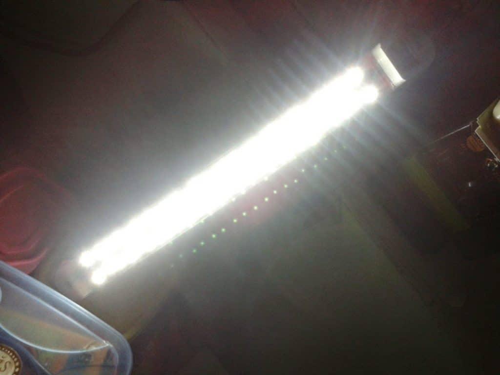 220V/120V LED String Light Circuit using a Single Capacitor