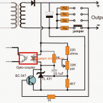 How to Make a Variable Current SMPS Driver Circuit