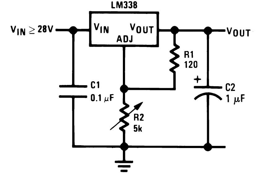 Designing a Customized Battery Charger Circuit