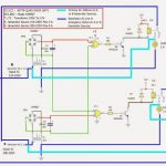 Emergency Generator Power Distribution Circuit