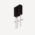 How to Connect a TSOP1738 IR Sensor