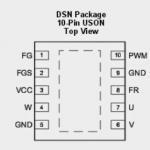 Sensorless BLDC Motor Driver Circuit Part 2