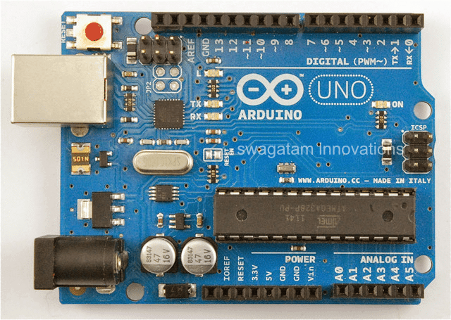 Types of Arduino Boards with Specifications