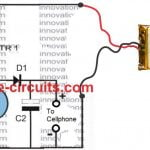 power bank circuit using 3.7V cell