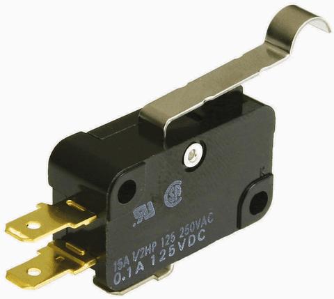 Set Reset Push Switches