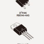 40A Diode with Reverse and Overvoltage Protection