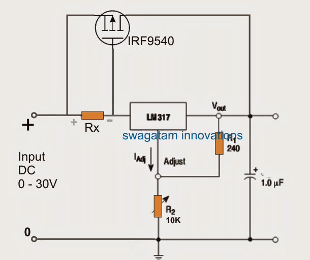adding an outboard PNP transistor