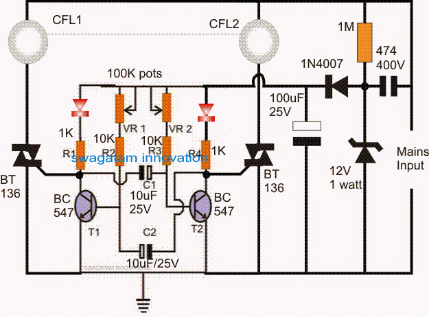 cfl2Bflasher2Bcircuit alternating flasher wiring diagram 120v dual on alternating images 537 flasher wiring diagram at honlapkeszites.co