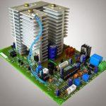 Sinewave UPS Circuit using PIC16F72 Part-3