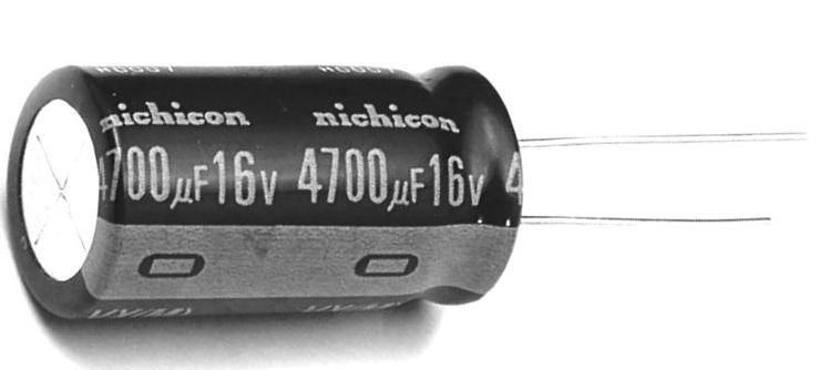 Types of Capacitors Explained