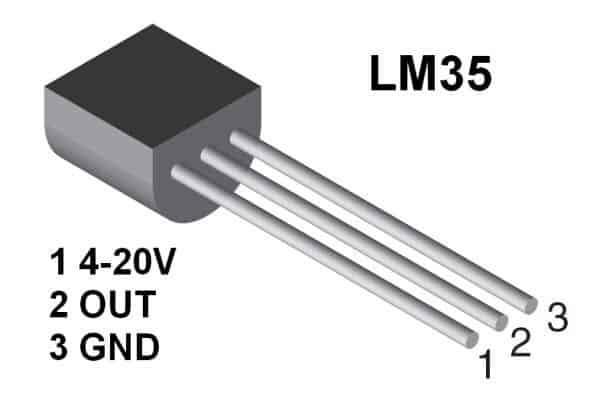 Lm35d Datasheet