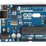 Make Arduino on Breadboard