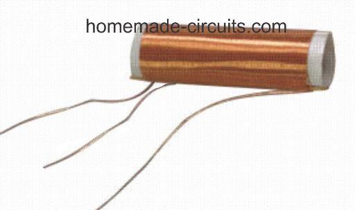 antenna coil