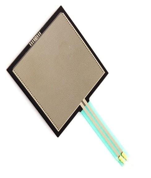 Force Sensing Resistor