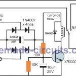 generator motor ATS