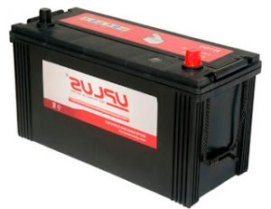 Full Charge Voltage for Lead-Acid Battery and Hysteresis