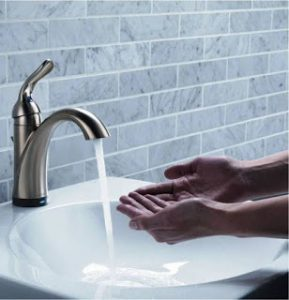 Make this Touch free Faucet for Hands-free Tap Control
