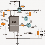 Designing a Solar Inverter Circuit – Tutorial