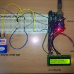 How to Make a DC Voltmeter using Arduino