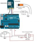 GSM 150x150 - GSM Fire SMS Alert Circuit using Arduino