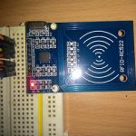 Make this RFID Circuit using Arduino