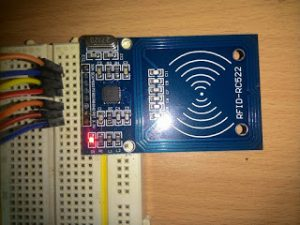 Make this RFID using Arduino – Working and Interfacing Details