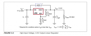 Transformerless 0-400V Power Supply Circuit