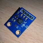 How to Interface Accelerometer ADXL335 with Arduino