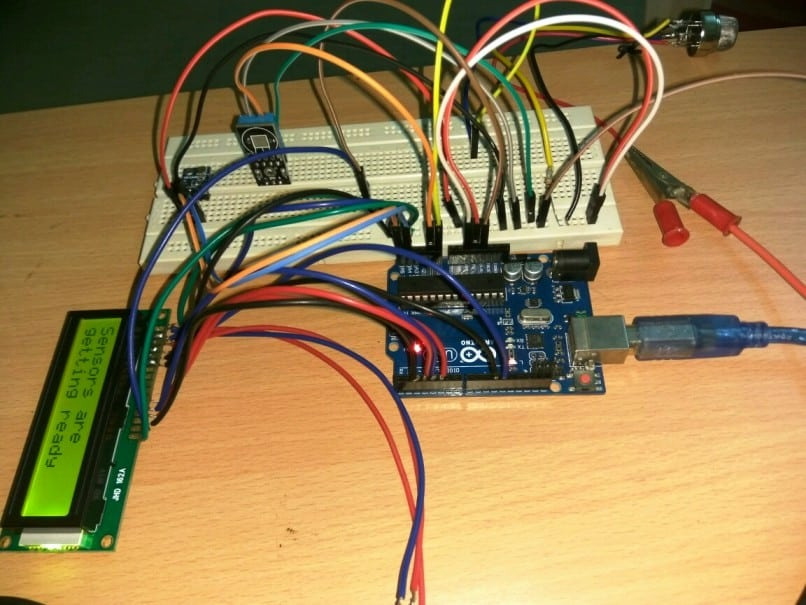 weather station prototype image