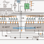 Simple Step-Inverter Circuit – Construction and Test Report