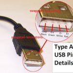 LiFi Internet Transmitter Circuit