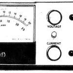 0-40V Power Supply Circuit – Construction Tutorial