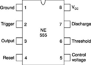Simple Continuity Tester using IC 555 - Homemade Circuit ...