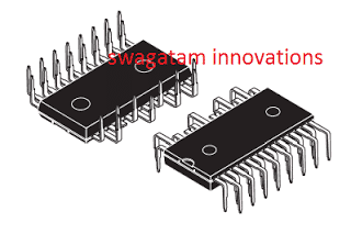 3-Phase IGBT Driver IC STGIPN3H60