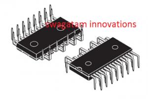 Compact 3-Phase IGBT Driver IC STGIPN3H60 – Datasheet, Pinout