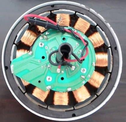 12 Volt Dc Ceiling Fan Circuit 2021