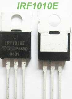 POWER MOSFET ( IRF1010E)