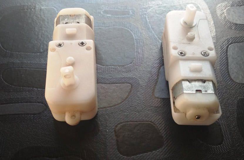IMG 20170904 143144 - Line Follower Robot Circuit using Arduino