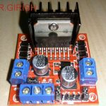 L298N DC Motor Driver Module Explained