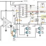 3kva sinewave inverters full bridge circuit