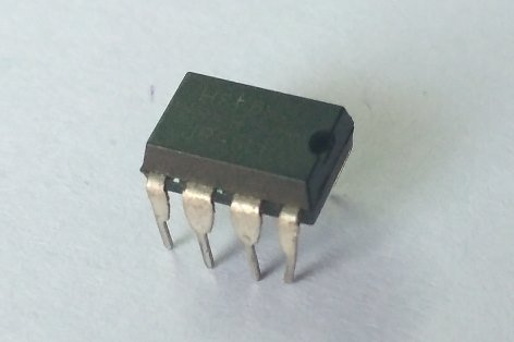 Op-amp or operational amplifier is a multi-purpose ic