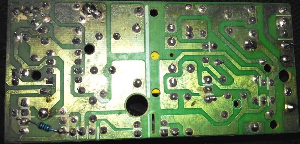 How to Repair a Switch-Mode-Power-Supply (SMPS)