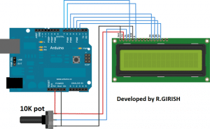 How to Make a RFID based Attendance System