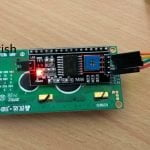 Introduction to I2C LCD Adapter Module