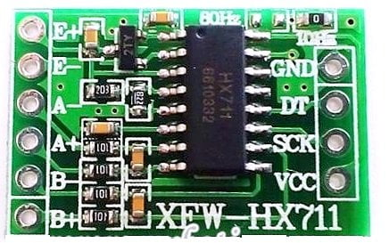 Load cell Amplifier HX711