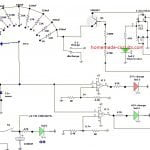 capacitor tester circuit
