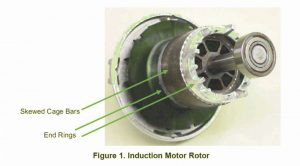 Understanding Scalar (V/f) Control Algorithm for Induction Motor Control